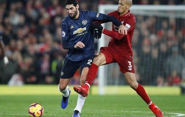 Прогноз на футбол: Манчестер Юнайтед – Ливерпуль, Англия, АПЛ, 27 тур (24/02/2019/17:05)