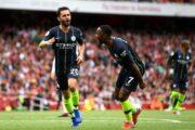 Прогноз на футбол: Манчестер Сити – Арсенал, Англия, АПЛ, 25 тур (03/02/2019/19:30)