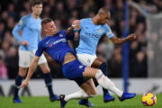 Прогноз на футбол: Манчестер Сити – Челси, Англия, АПЛ, 26 тур (10/02/2019/19:00)