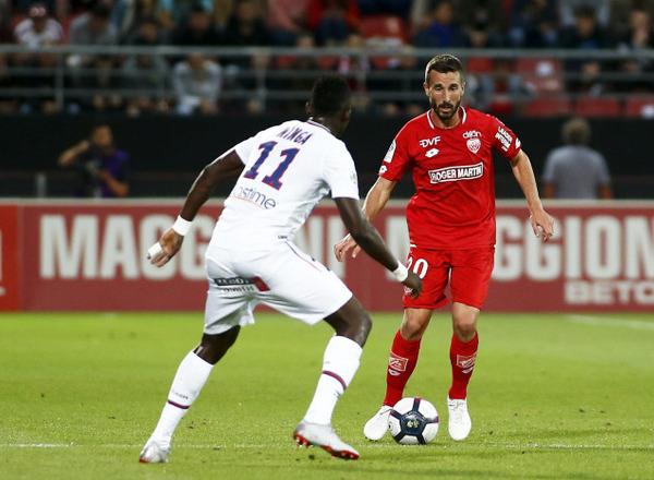 Прогноз на футбол: Ним – Дижон, Франция, Лига 1,25 тур (15/02/2019/21:00)