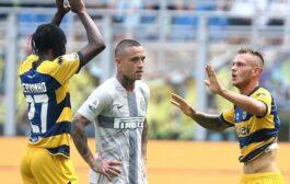 Прогноз на футбол: Парма – Интер, Италия, Серия А, 23 тур (09/02/2019/22:30)