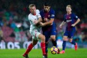 Прогноз на футбол: Севилья – Барселона, Испания, Примера, 25 тур (23/02/2019/18:15)