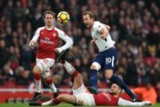 Прогноз на футбол: Тоттенхэм – Арсенал, Англия, АПЛ, 29 тур (02/03/2019/15:30)