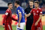 Прогноз на футбол: Бавария - Шальке, Бундеслига, 21-й тур (09/02/2019/20:30)