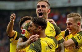 Прогноз на футбол: Боруссия Д - Байер, Бундеслига, 23-й тур (24/02/2019/20:00)