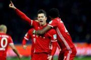 Прогноз на футбол: Герта - Бавария, Кубок Германии, 1/8 финала (06/02/2019/22:45)
