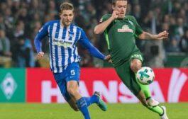 Прогноз на футбол: Герта - Вердер, Бундеслига, 22-й тур (16/02/2019/20:30)