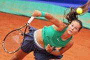 Прогноз на теннис: Дарья Касаткина – Вера Звонарёва, Санкт-Петербург, 1/4 финала (01/02/2019)