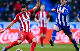 Прогноз на футбол: Алавес – Атлетико Мадрид, Испания, Примера, 29 тур (30/03/2019/22:45)