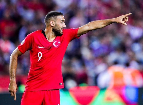Прогноз на футбол: Албания – Турция, Квалификация к Евро, группа H, 1 тур (22/03/2019/22:45)
