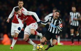 Прогноз на футбол: Арсенал – Ньюкасл, Англия, АПЛ, 32 тур (01/04/2019/22:00)