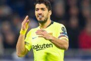 Прогноз на футбол: Барселона — Лион, Лига чемпионов, 1/8 финала (13/03/2019/23:00)