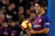 Прогноз на футбол: Барселона – Райо, Испания, Примера, 27 тур (09/03/2019/20:30)