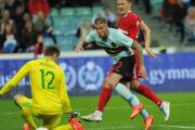 Прогноз на футбол: Бельгия – Россия, Квалификация к Евро, группа I, 1 тур (21/03/2019/22:45)