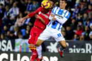 Прогноз на футбол: Хетафе – Леганес, Испания, Примера, 29 тур (30/03/2019/15:00)
