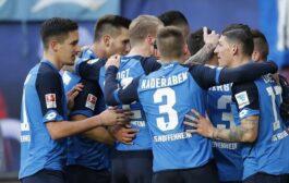 Прогноз на футбол: Хоффенхайм - Нюрнберг, Бундеслига, 25-й тур (10/03/2019/17:30)