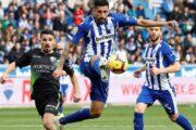 Прогноз на футбол: Уэска – Алавес, Испания, Примера, 28 тур (16/03/2019/15:00)