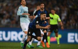 Прогноз на футбол: Интер – Лацио, Италия, Серия А, 29 тур (31/03/2019/21:30)