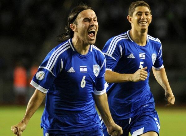 Прогноз на футбол: Израиль – Словения, Квалификация к Евро, группа G, 1 тур (21/03/2019/22:45)