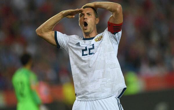Прогноз на футбол: Казахстан – Россия, Квалификация к Евро, группа I , 2 тур (24/03/2019/17:00)