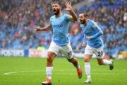 Прогноз на футбол: Манчестер Сити — Шальке, Лига чемпионов, 1/8 финала (12/03/2019/23:00)