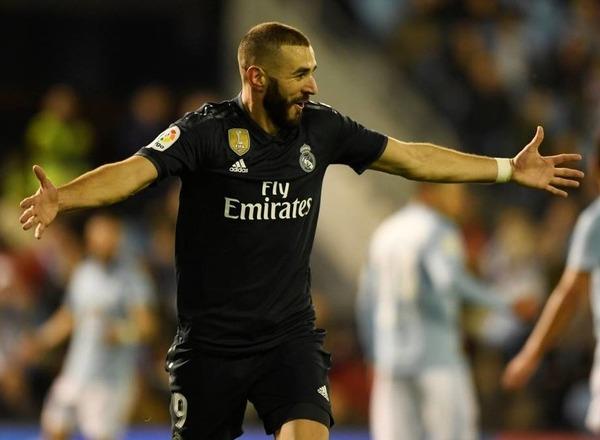 Прогноз на футбол: Реал Мадрид – Сельта, Испания, Примера, 28 тур (16/03/2019/18:15)