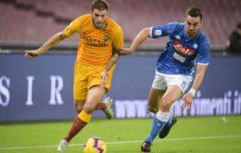 Прогноз на футбол: Рома – Наполи, Италия, Серия А, 29 тур (31/03/2019/16:00)