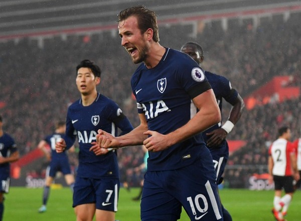 Прогноз на футбол: Саутгемптон – Тоттенхэм, Англия, АПЛ, 30 тур (09/03/2019/18:00)