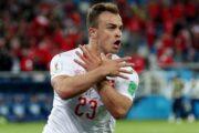 Прогноз на футбол: Швейцария – Дания, Квалификация к Евро, группа D , 2 тур (26/03/2019/22:45)