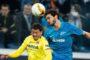 Прогноз на футбол: Вильярреал — Зенит, Лига Европы, 1/8 финала (14/03/2019/23:00)
