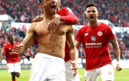 Прогноз на футбол: Фортуна — Айнтрахт Ф, Бундеслига, 25-й тур (11/03/2019/22:30)