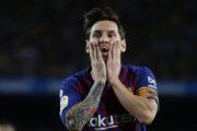 Прогноз на футбол: Алавес – Барселона, Испания, Примера, 34 тур (23/04/2019/22:30)