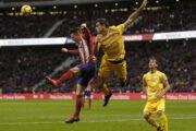 Прогноз на футбол: Атлетико Мадрид – Жирона, Испания, Примера, 30 тур (02/04/2019/20:30)