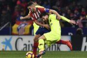 Прогноз на футбол: Барселона – Атлетико Мадрид, Испания, Примера, 31 тур (06/04/2019/21:45)