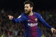 Прогноз на футбол: Барселона — Ливерпуль, Лига чемпионов, 1/2 финала (01/05/2019/22:00)