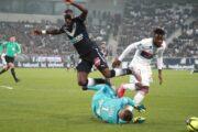 Прогноз на футбол: Бордо – Лион, Франция, Лига 1, 34 тур (26/04/2019/21:45)