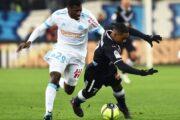 Прогноз на футбол: Бордо – Марсель, Франция, Лига 1, 31 тур (05/04/2019/21:45)