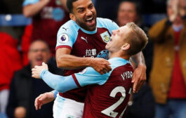 Прогноз на футбол: Борнмут – Бернли, Англия, АПЛ, 33 тур (06/04/2019/17:00)