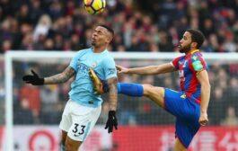 Прогноз на футбол: Кристал Пэлас – Манчестер Сити, Англия, АПЛ, 34 тур (14/04/2019/16:05)