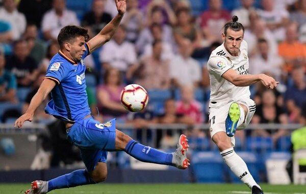 Прогноз на футбол: Хетафе – Реал Мадрид, Испания, Примера, 34 тур (25/04/2019/22:30)