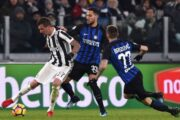 Прогноз на футбол: Интер – Ювентус, Италия, Серия А, 34 тур (27/04/2019/21:30)