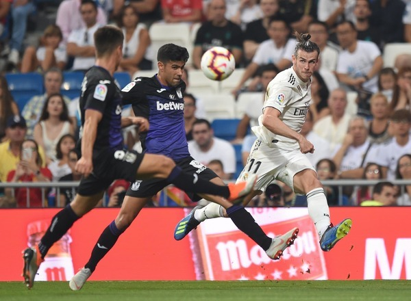 Прогноз на футбол: Леганес – Реал Мадрид, Испания, Примера, 32 тур (15/04/2019/22:00)