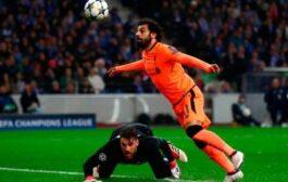 Прогноз на футбол: Ливерпуль — Порту, Лига чемпионов, 1/4 финала (09/04/2019/22:00)