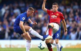 Прогноз на футбол: Манчестер Юнайтед – Челси, Англия, АПЛ, 36 тур (28/04/2019/18:30)