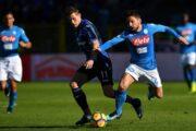 Прогноз на футбол: Наполи – Аталанта, Италия, Серия А, 34 тур (22/04/2019/20:00)