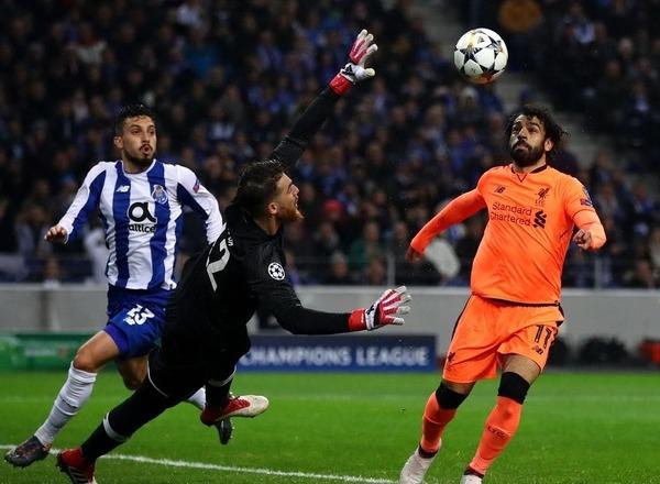 Прогноз на футбол: Порту — Ливерпуль, Лига чемпионов, 1/4 финала (17/04/2019/22:00)