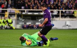 Прогноз на футбол: Рома – Фиорентина, Италия, Серия А, 30 тур (03/04/2019/22:00)