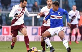 Прогноз на футбол: Торино – Сампдория, Италия, Серия А, 30 тур (03/04/2019/22:00)