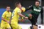 Прогноз на футбол: Сассуоло – Кьево, Италия, Серия А, 30 тур (04/04/2019/20:00)