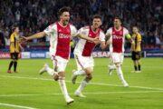 Прогноз на футбол: Тоттенхэм — Аякс, Лига чемпионов, 1/2 финала (30/04/2019/22:00)
